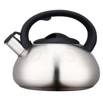 2.5L black tea kettle