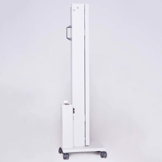 Portable UVC ultraviolet ray disinfection