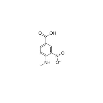4-(MethylaMino)-3-Nitrobenzoic Acid Used for Dabigatran Etexilate Mesylate