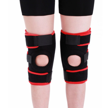 Adjustable Neoprene Elastic Patella Knee Brace Support