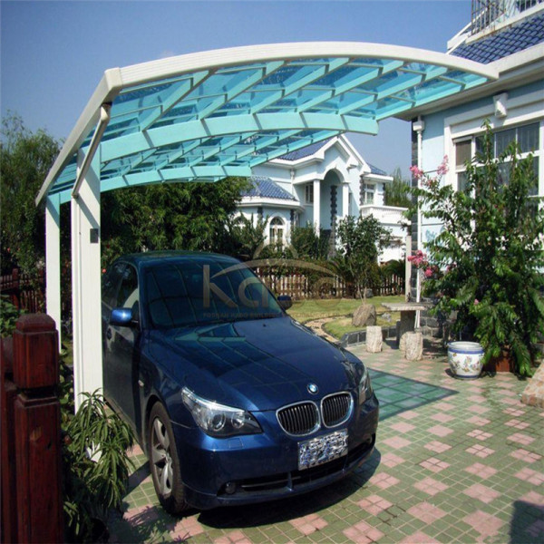 Car Garage Canopy Shelter Balcony Sheet Metal Simple Carport