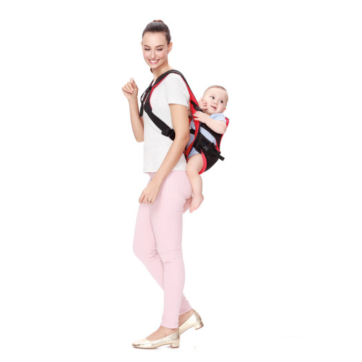 Ergonomic Safety Carry Sling Wrap Baby Carrier