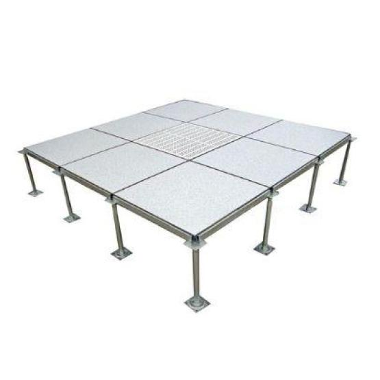 Die Casting Aluminium Anti-static Floors