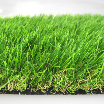 40mm PE Artificial Grass Football Field Carpet