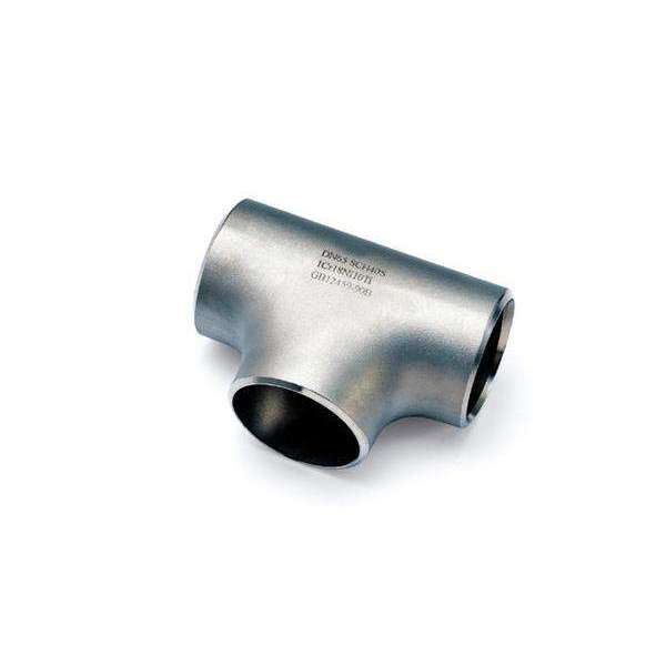 Incoloy 825 Butt Weld Reducer