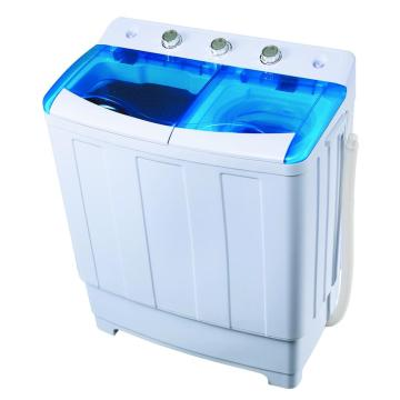 XPB78-8SB Semi Automatic 7.8KG Twin Tub Washing Machine