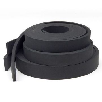 Applications for Nitrile Rubber Strip