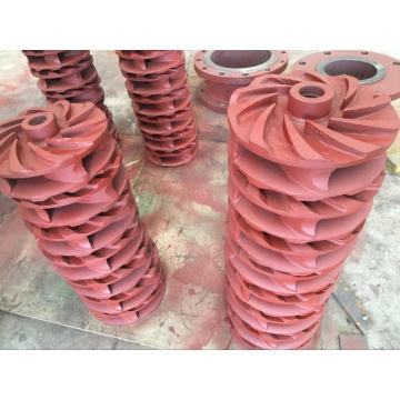 centrifugal slurry pump spare parts - Expeller