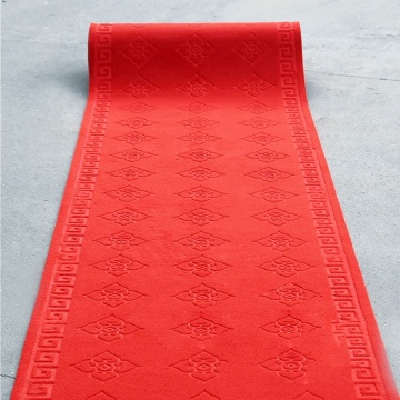 Professional best quality price door mat exhibition carpet