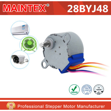 12V Micro Stepper Motor| Micro Linear Stepper Motor