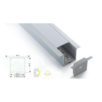 Exquisite Flexible Linear Light