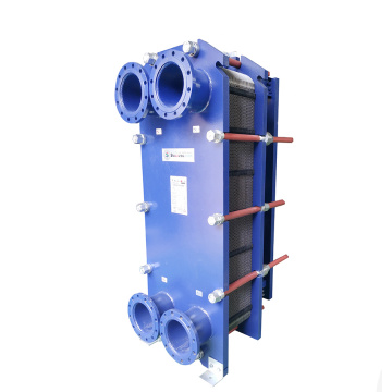 2019 new style gasketed plate heat exchangers