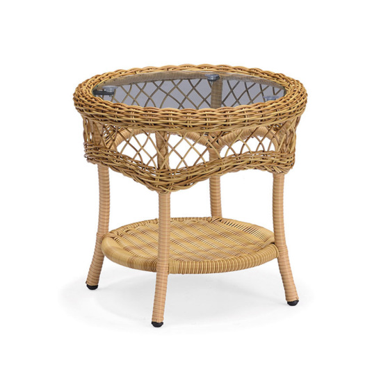 High-grade and Preferential Rattan Table Set