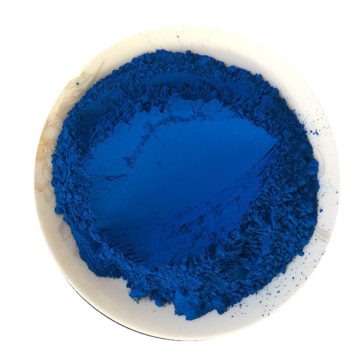 Fabric Dye Colorante Indigo Blue Powder