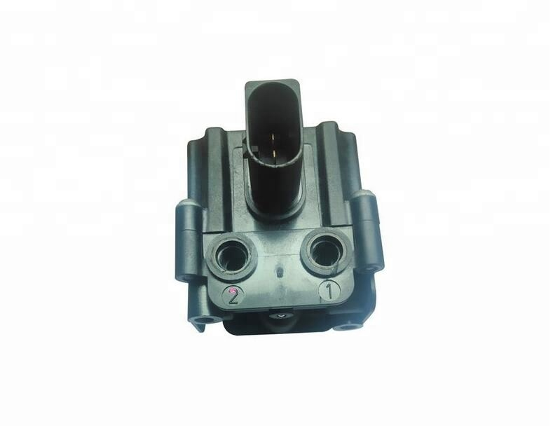 Air-Suspension-Compressor-Solenoid-Valve-Block-For