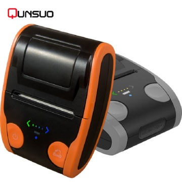 58mm mobile bluetooth thermal printer with free driver