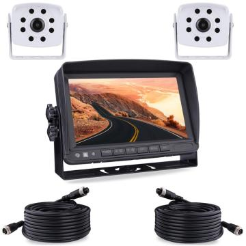 Wired Heavy Duty  Backup Camera Kit