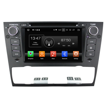 2 din car stereo for E90 Saloon 2005-2012