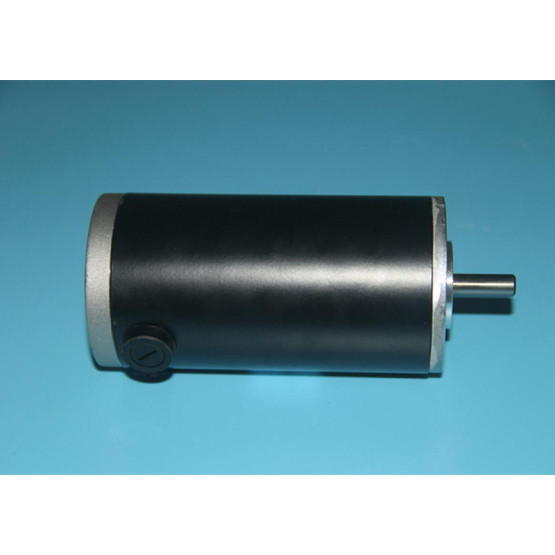 65mm diameter dc brushed motor for door openers durable / automatic door motor