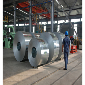 Galvanized Steel Coil for Building Material Roofing Sheets