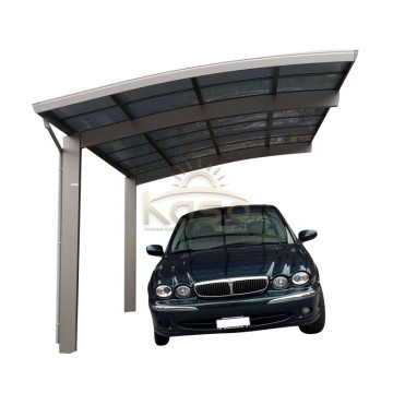 PortParking Canopy Metal Roof Carport Outdoor Car Garage