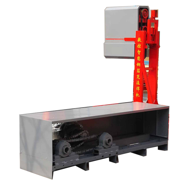 ZL2500 CNC Reinforcing Roll Cage Welding Machine