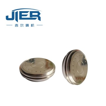 Chemical Fiber Filament Spinneret Molds
