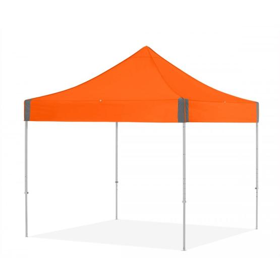 Custom printed outdoor 10x10 stretch event canopy tent