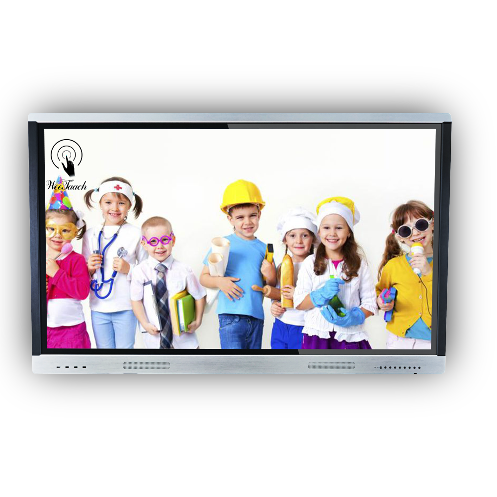 75 inches smart UI infra-red panel