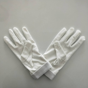 Gripper Dot White Parade Gloves