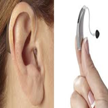 Hearing Aids For The Elderly