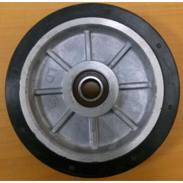 RG150 Guide Shoe Roller for KONE Elevators 150*27/6003
