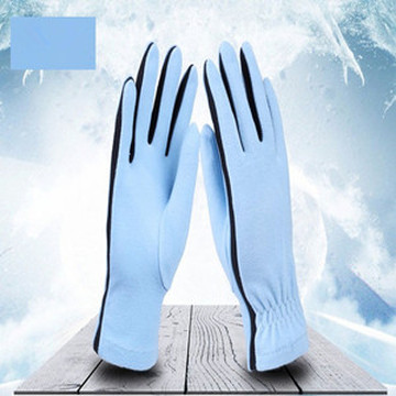 Polar Fleece Outdoor Sports Gloves