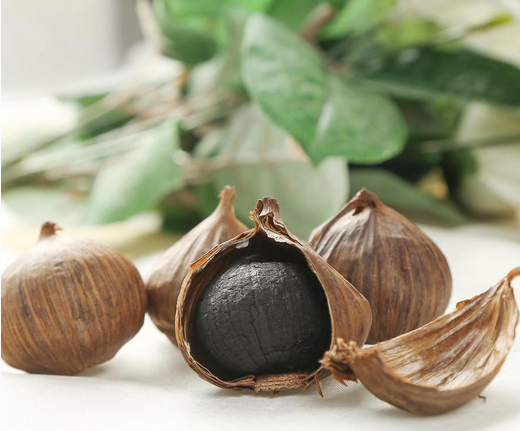 Solo Black garlic (7)