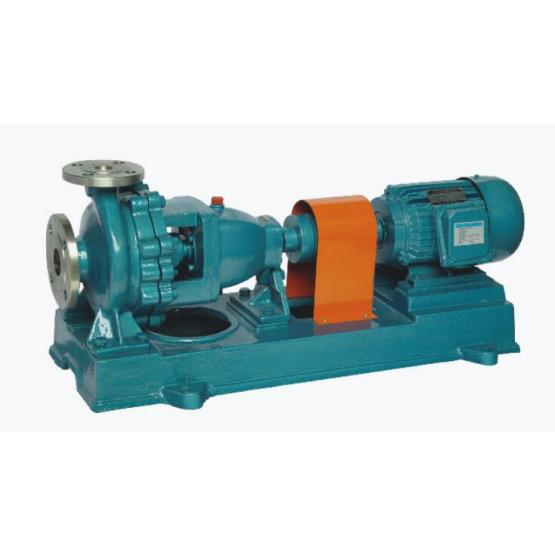 IH Stainless Steel Chemical Pump