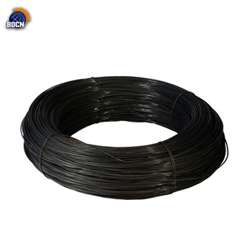 10 gauge black annealed wire
