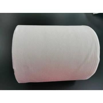 Cotton Spunlace Non-Woven Fabric