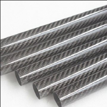 High Strength Corrosion-resistant Durable Carbon Glass Tubes