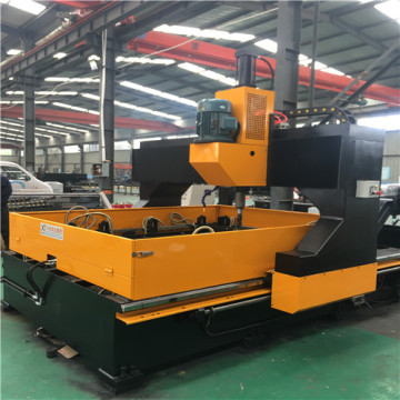 Steel Plates Gantry Type CNC Drilling Machine