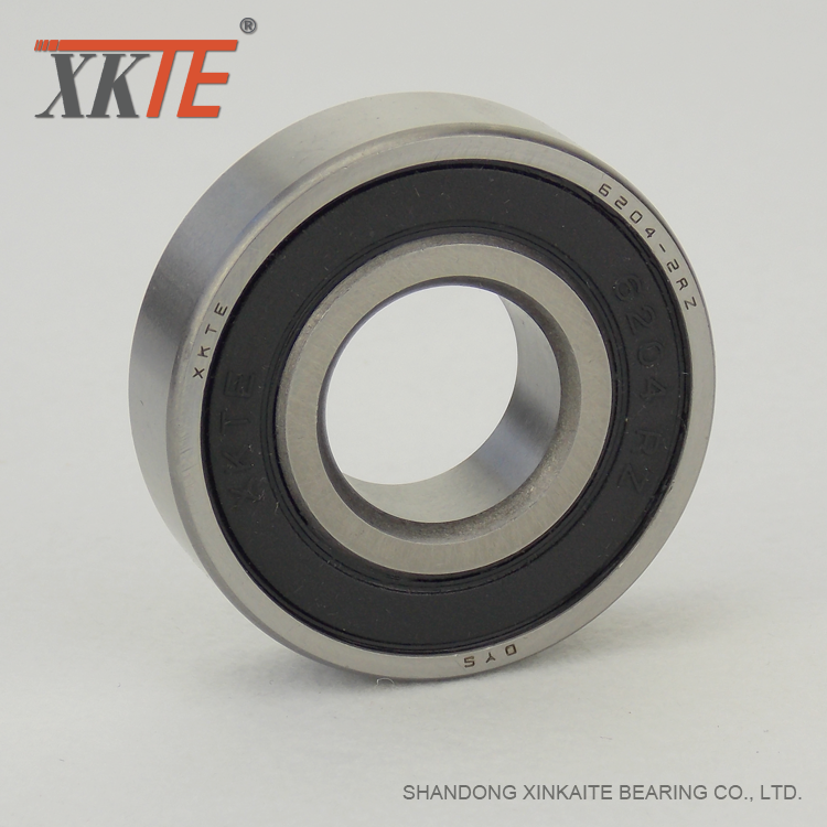6204 2rs Sealed Bearing