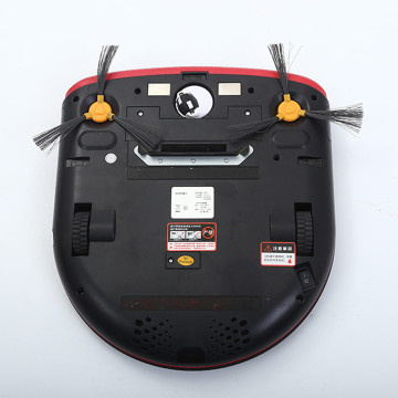Home Auto Charging Floor Cleanning Machine