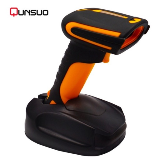 OEM ODM 2.4G Wireless QR Code Wireless Scanner