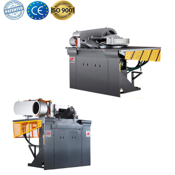 Metal smelter electric foundry furnace for sale