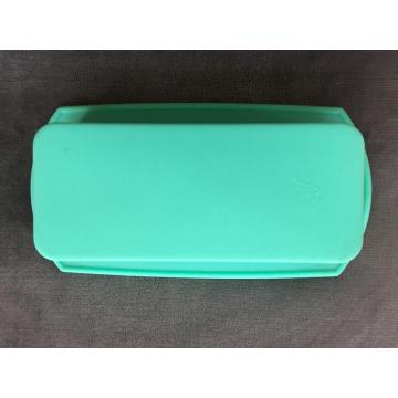 Baking sheet for food grade silicone cake bread