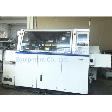 Panasonic Axial Lead Component Insertion Machine AVK3