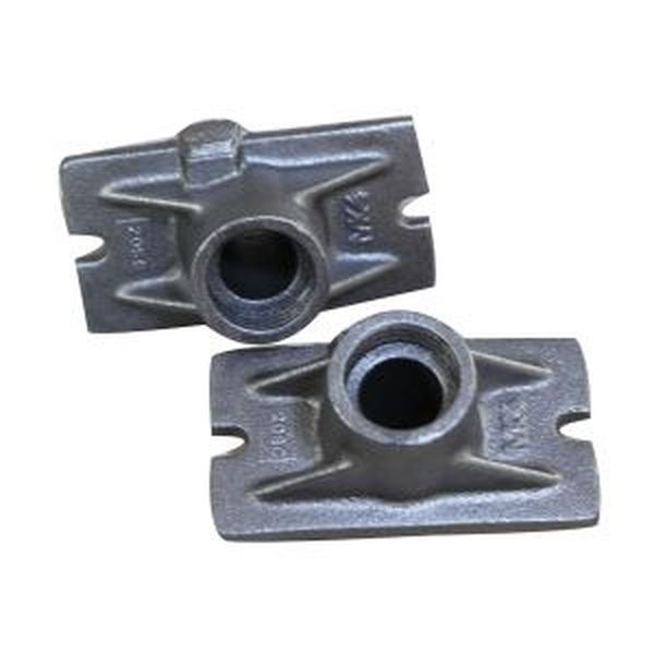 Agriculture machinery equipment casting parts