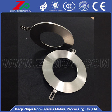 High purity non-ferrous metal tantalum ground ring