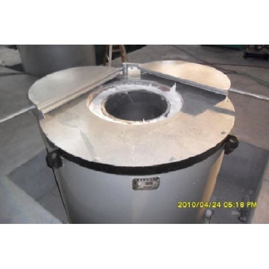 Crucible Lead-Melting Furnace Price