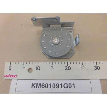 KONE Door Rope Diverting Pulley Right KM601091G01