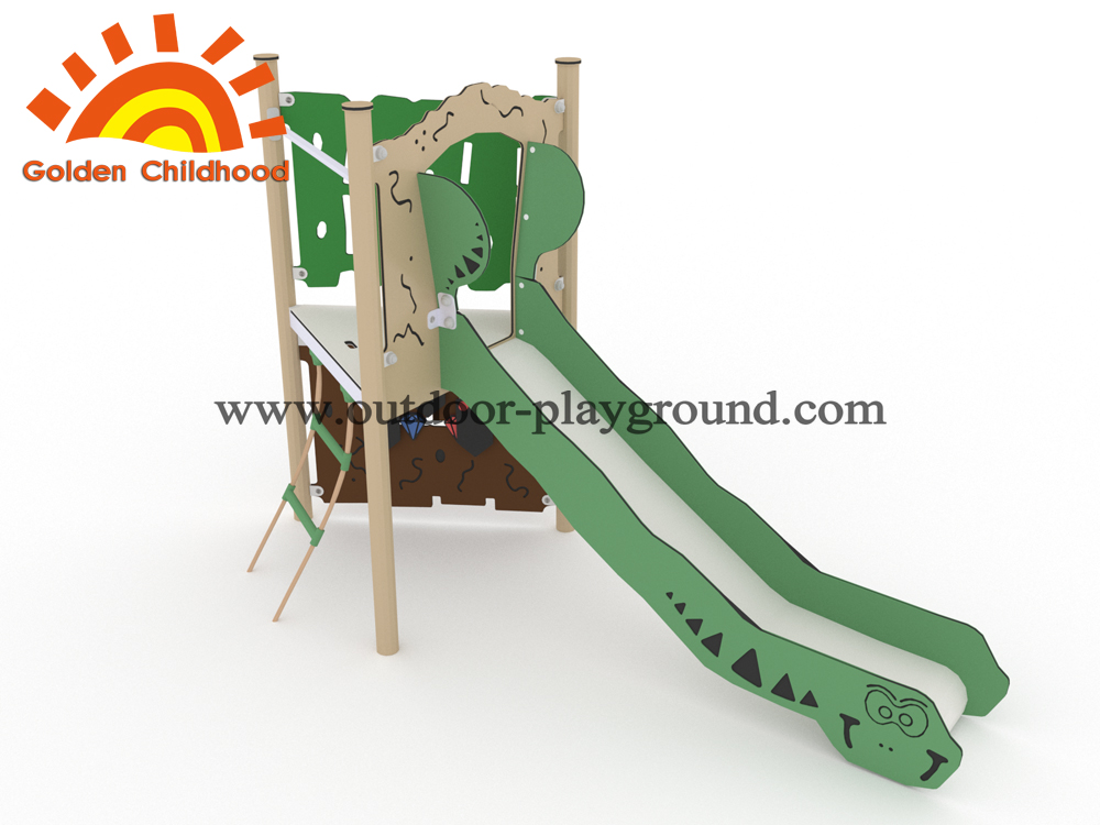 HPL playground with slide